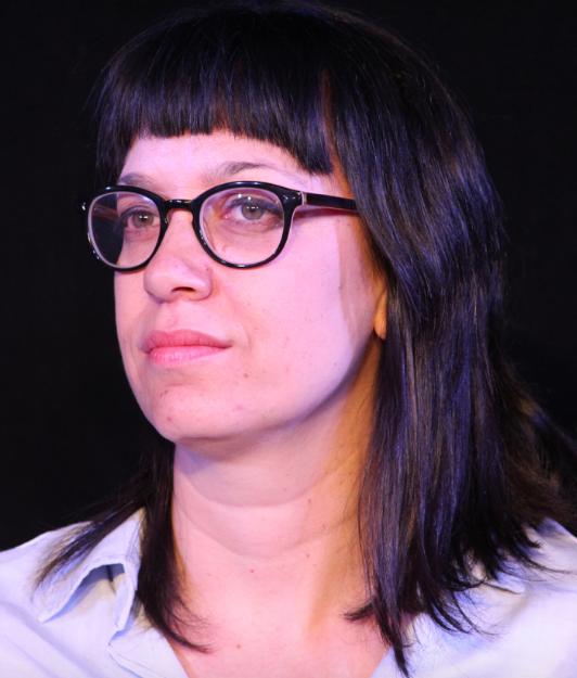Fernanda del Monte